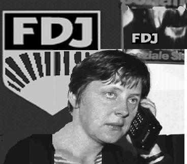La farmacéutica de la Stasi aplica sus nuevas recetas mediante copago