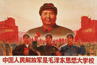Mao – Philip Short