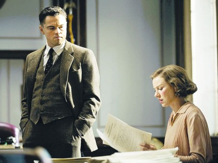 J. Edgar (Clint Eastwood, 2011)