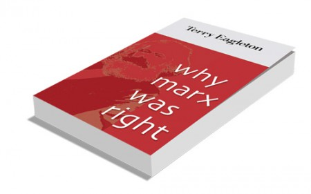 Why Marx was right, de Terry Eagleton