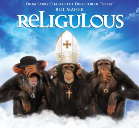 Religulous (Larry Charles, 2008)