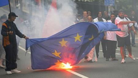 Euroescepticismo vs eurobelieberismo