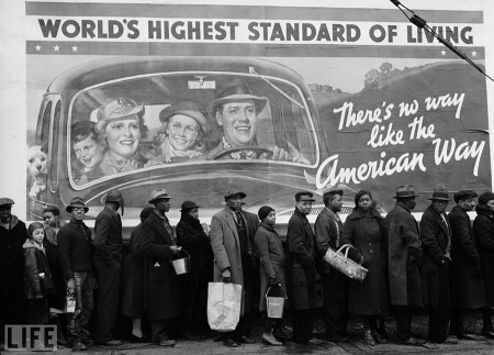 """""""The Great Depression and the New Deal: a very short introduction"""" - Eric Rauchway"""