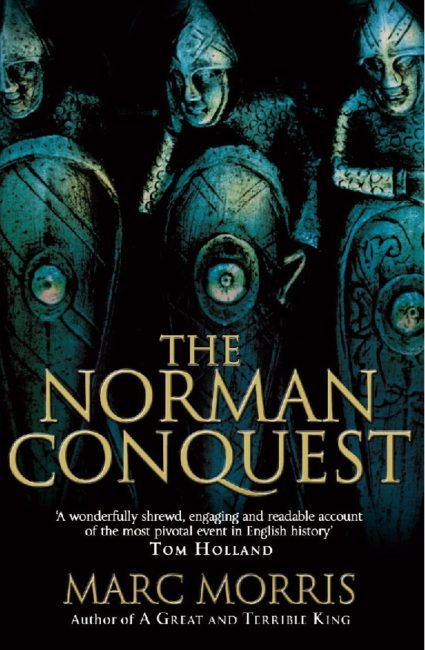 """The Norman Conquest"" - Marc Morris"
