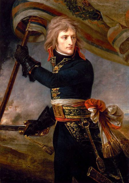 """Napoleon the Great"" – Andrew Roberts"