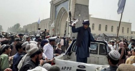 """El desconcertante caso de los talibanes """"buenos"""""""