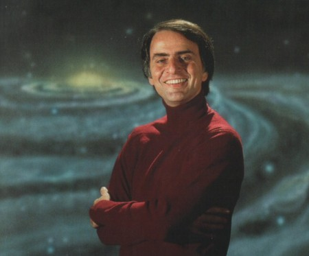 El cerebro de Broca - Carl Sagan