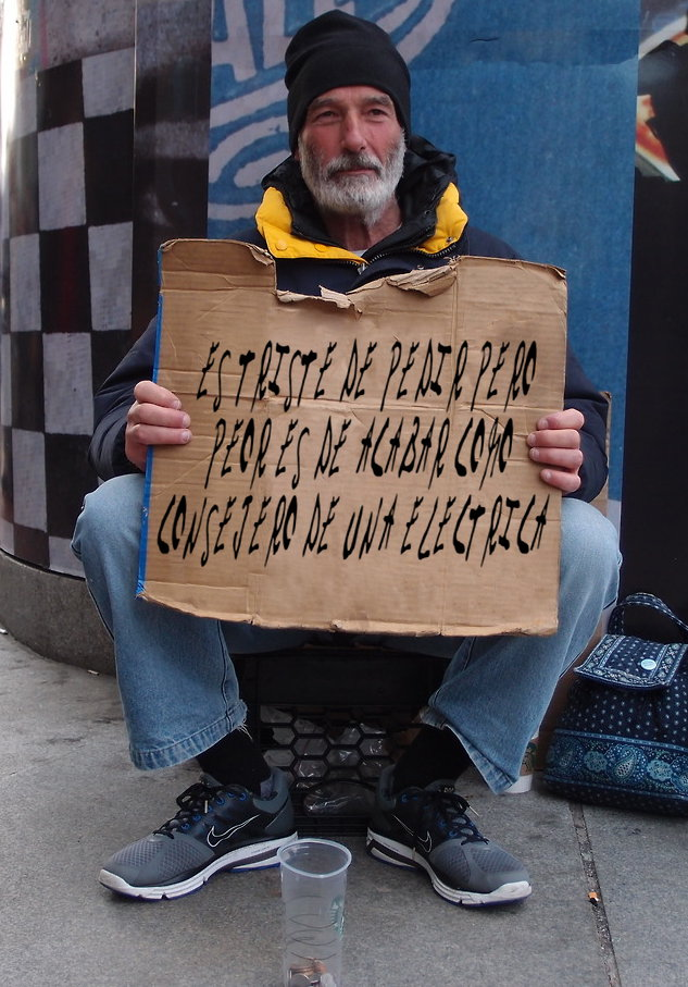 Fuente: homelesssigns.tumblr.com