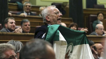 Con mi bandera no