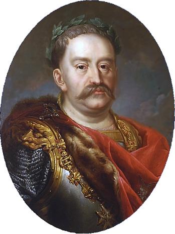 El rey polaco Jan Sobiesky: nos salvó de los turcos y nos vendió a los rusos. Digamos que su vida fue un empate.