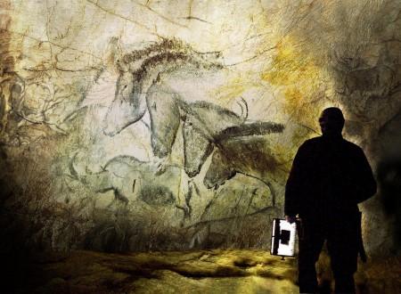 La cueva de los sueños olvidados (Werner Herzog, 2010)