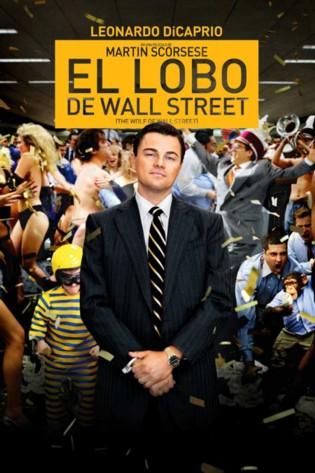 El lobo de Wall Street: Desmadre en la Meca de la economía