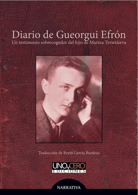 Diarios – Gueorgui Efrón